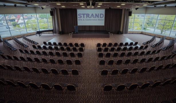 Conference Jurmala hall